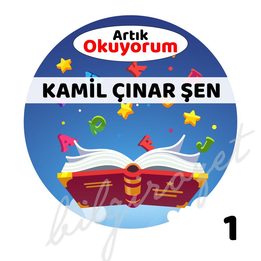 ARTIK-OKUYORUM 1